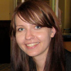 Alicja Magda