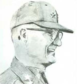 General Edward Rowny